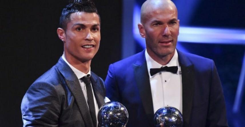 الفيفا يكشف لائحة المرشحين لجائزتي أفضل لاعب ومدرب بالعالم لسنة 2018