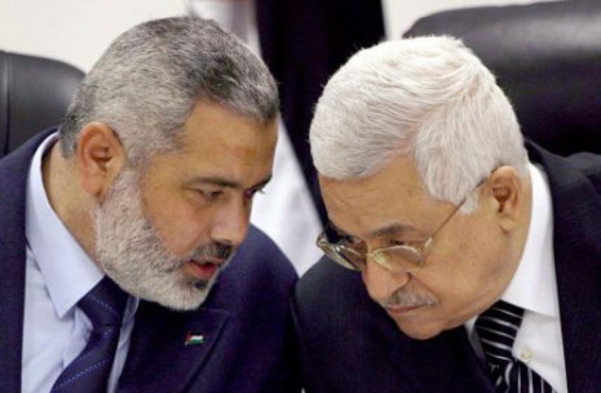 معهد إسرائيلي سيقدم للجنائية طلباً بالتحقيق مع عباس وهنية