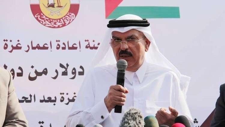 قطر || حماس لا تريد اندلاع حرب مع إسرائيل