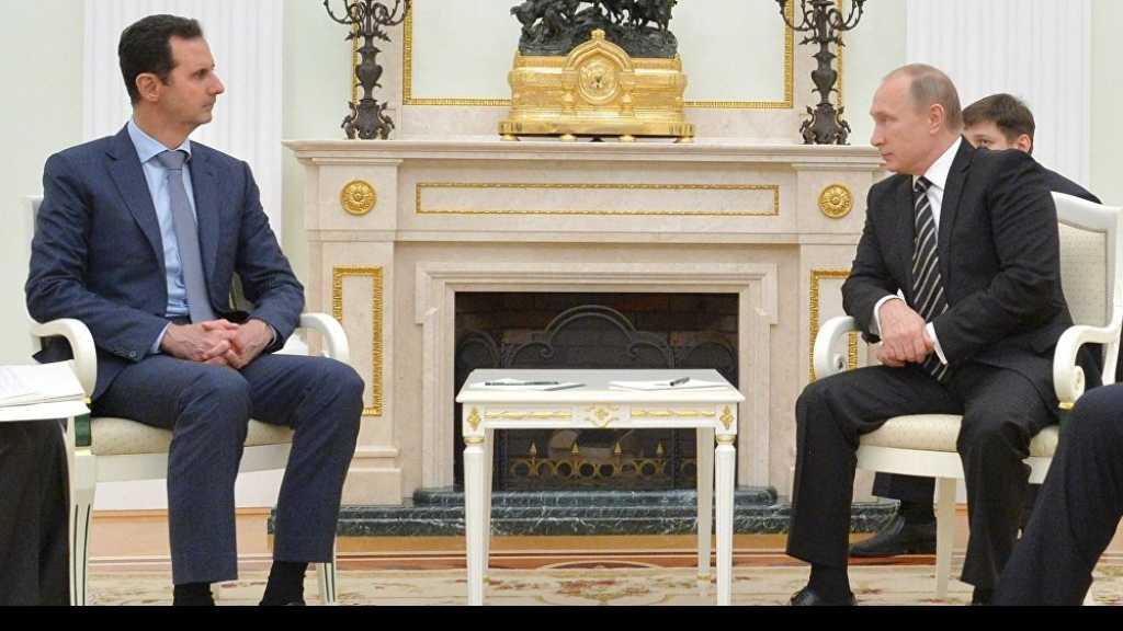 قرار استراتيجي دولي اتخذه الرئيس الروسي بوتين وجهاز المخابرات الروسي مع الجيش والامن القومي الروسي بتنفيذ عملية ضخمة
