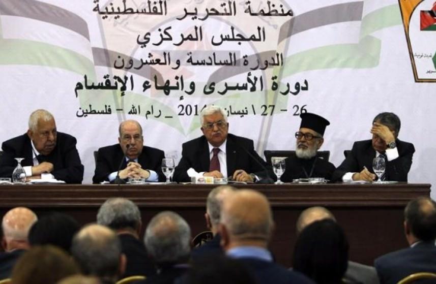 هذا ما طالبت به شخصيات فلسطينية برسالة لعباس والمركزي