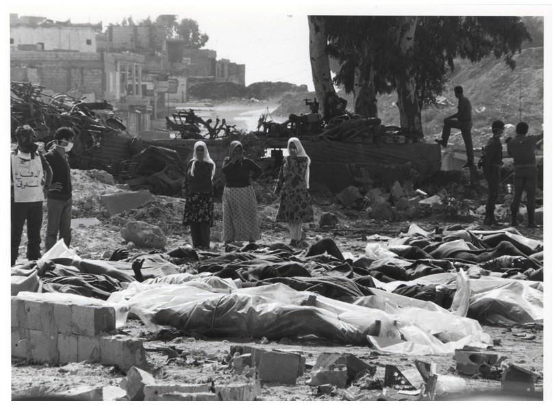 مجزرة تل الزعتر… الحكاية التي لم تروى