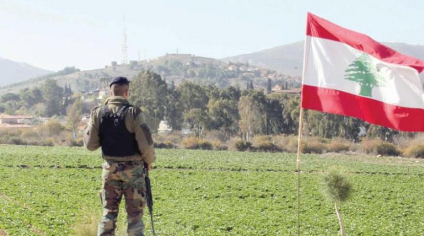 اعتداء صهيوني على دورية من المخابرات اللبنانية قرب الحدود
