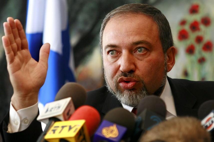 ليبرمان يهدد غزة بـ ربيع عربي