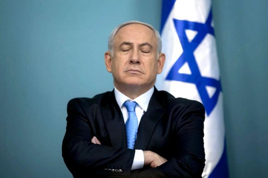 شرطة إسرائيل تحقيق مع نتنياهو بملف 4000