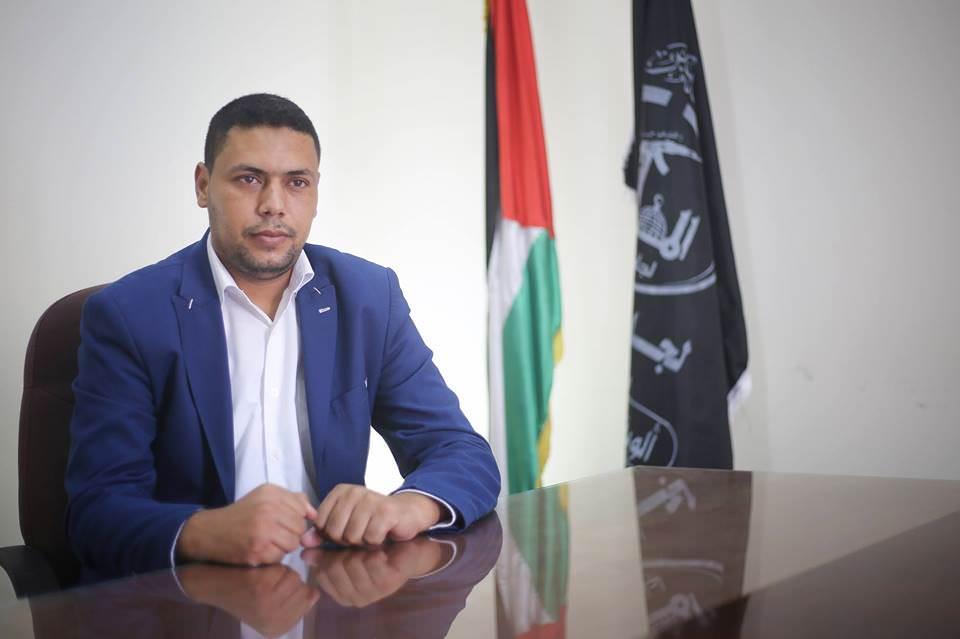 أبو مجاهد    انتهاء اجتماع مطول لفصائل المقاومة مع المخابرات المصرية