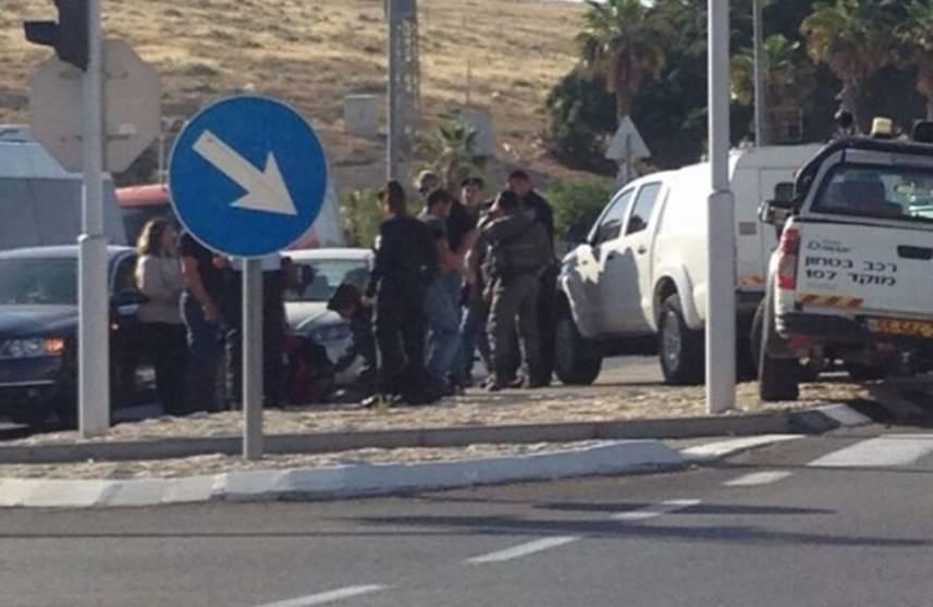 استشهاد فلسطيني بالقدس بزعم تنفيذ عملية طعن