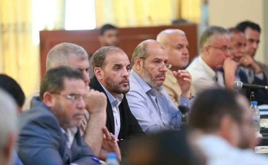 حماس    استئناف مباحثات القاهرة بعد إجازة عيد الأضحى