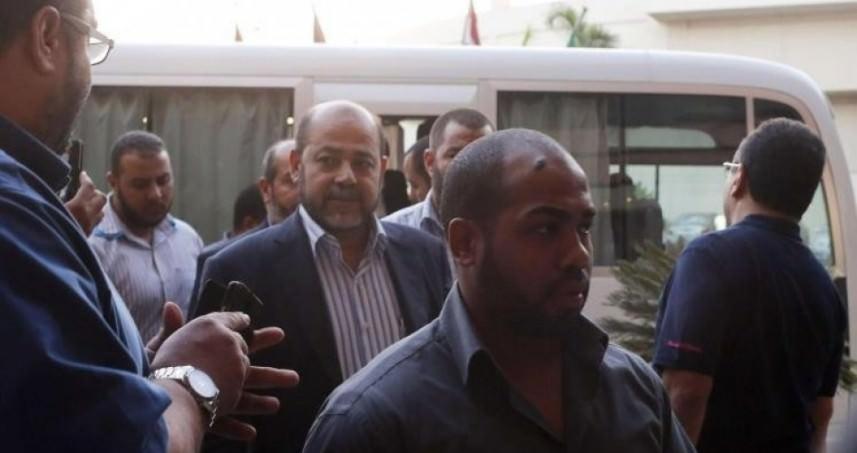 لقاءات القاهرة تُستأنف اليوم ...وإسرائيل تضع شرطاً بشأن الممر المائي