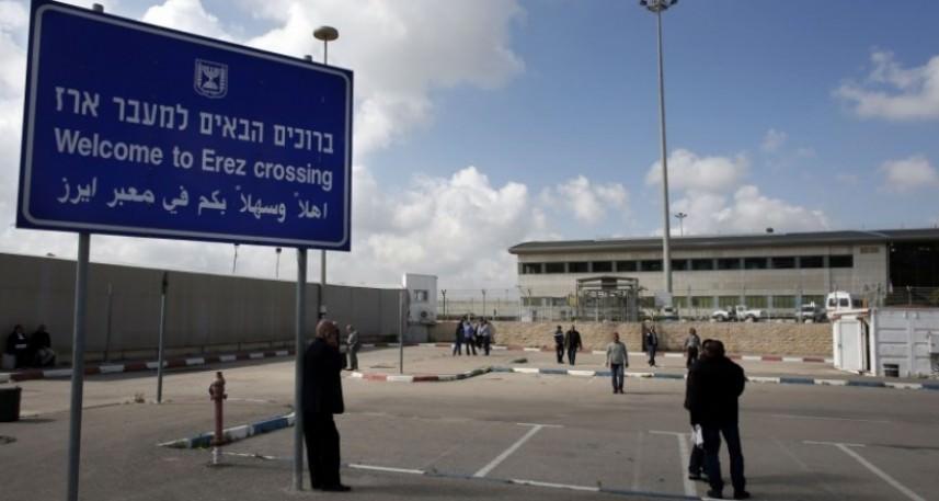 العدو يغلق حاجز بيت حانون للمغادرين