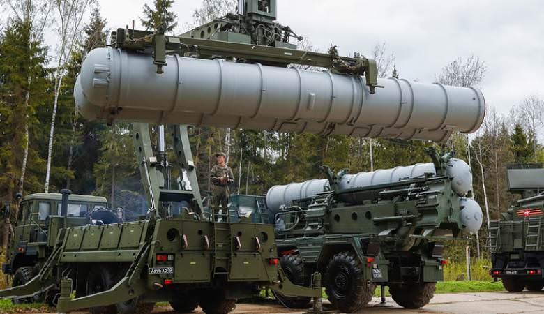 روسيا تعلن موعد تسليم تركيا أسلحة تخيف الولايات المتحدة