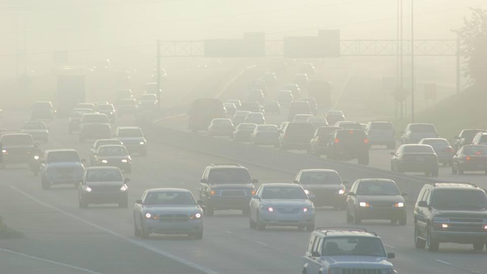 على غرار التدخين.. الهواء الملوث يسمم الجسم