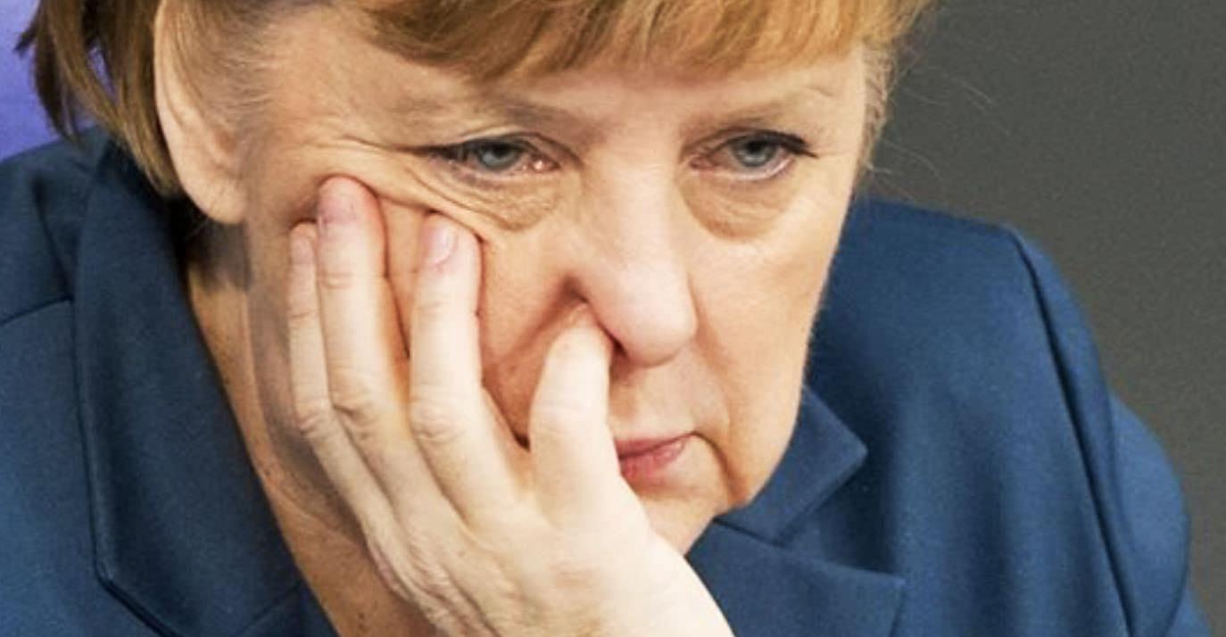 أنغيلا ميركل لن تسعى لولاية جديدة كمستشارة لألمانيا
