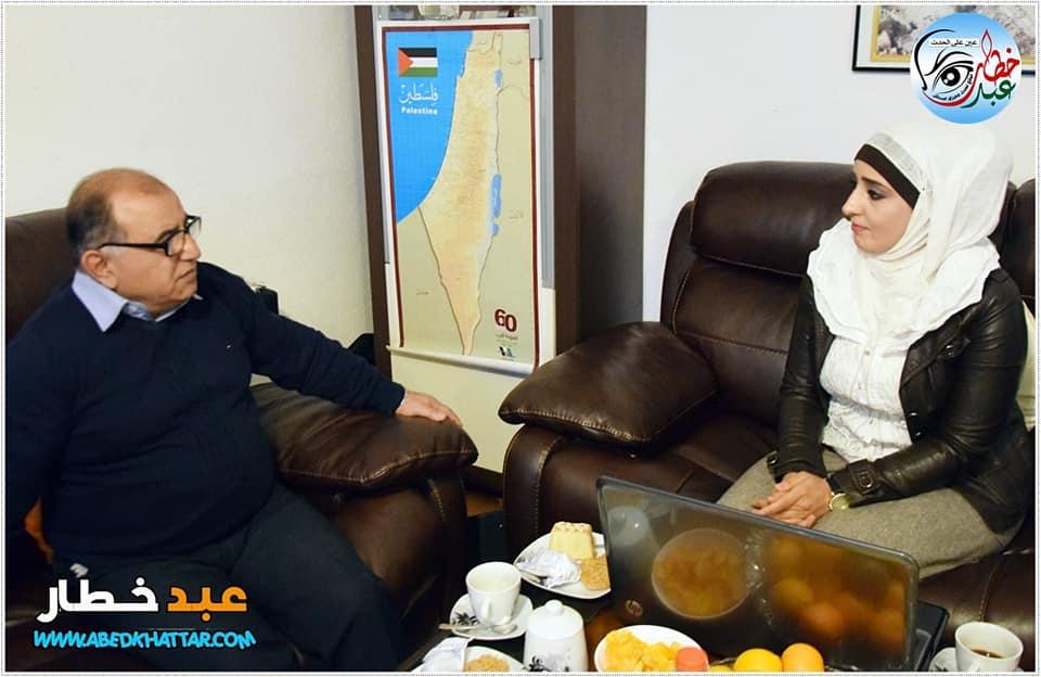 بانوراما برلين مع ضيفنا الدكتور نزار محمود مدير المعهد الثقافي العربي في برلين