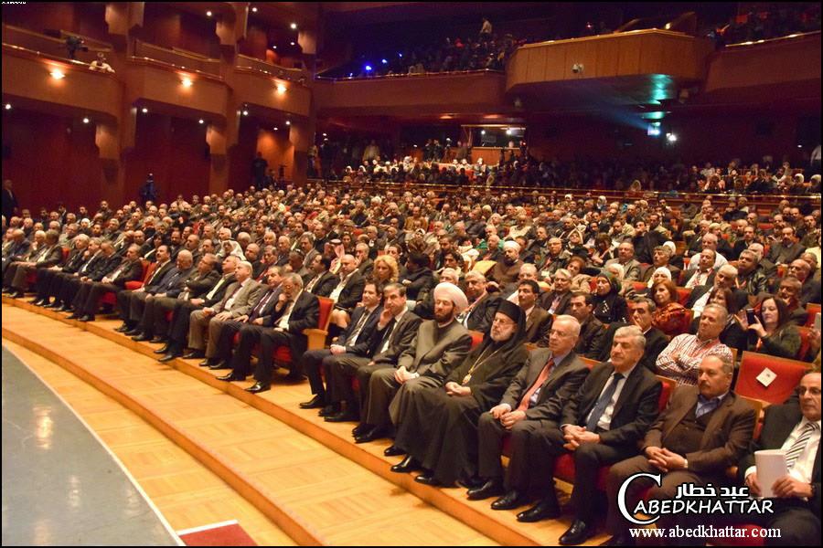 تحية الوفاء والإباء من اتحاد الجاليات والمؤسسات والفعاليات الفلسطينية المستقل في الشتات