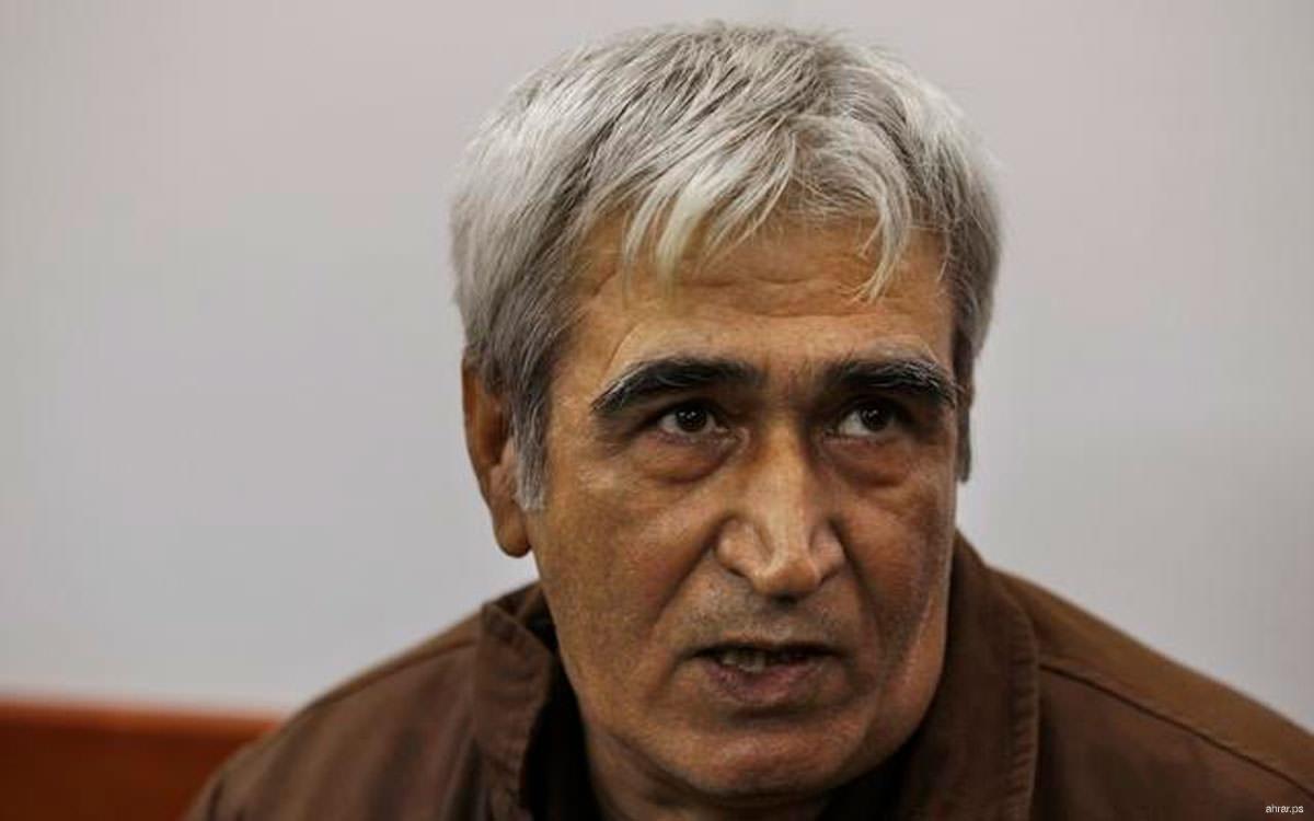 الحكم على احمد سعدات { أبو غسان } بالسجن 30 عاما