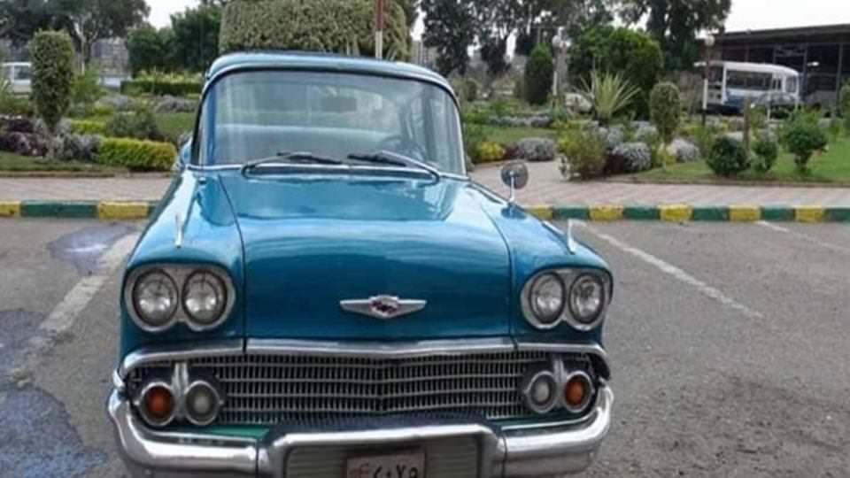 تفقد بها السد العالي .. مصر تعيد سيارة عبد الناصر للحياة