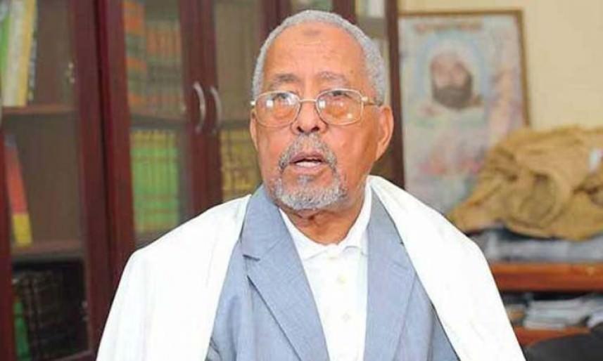 داعية جزائري || فلسطين مؤشر الحكم على أي مسؤول عربي