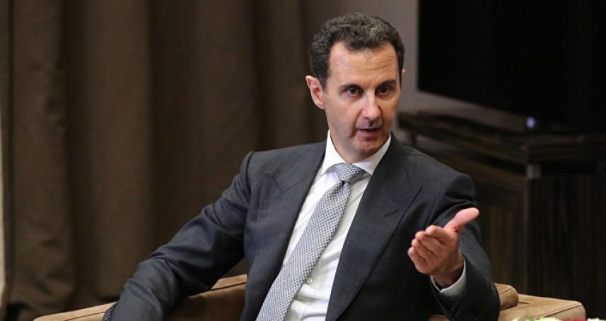 تل أبيب || سوريّة تعود لتكون مملكة الأسد وحزب الله