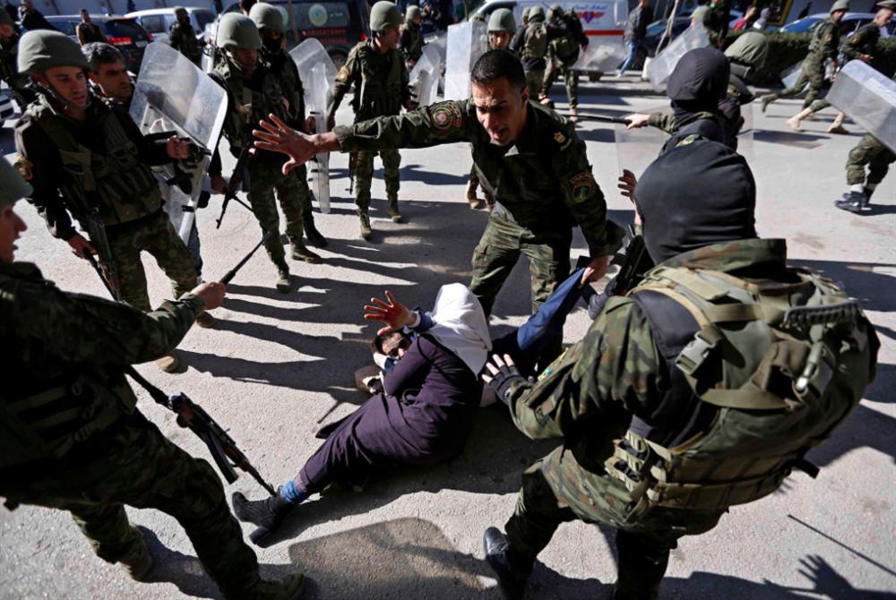 سجون السلطة || نسخة من التعذيب الإسرائيلي