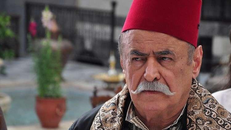 نقابة الفنانين السوريين تنفي وفاة الممثل السوري الكبير أسعد فضة
