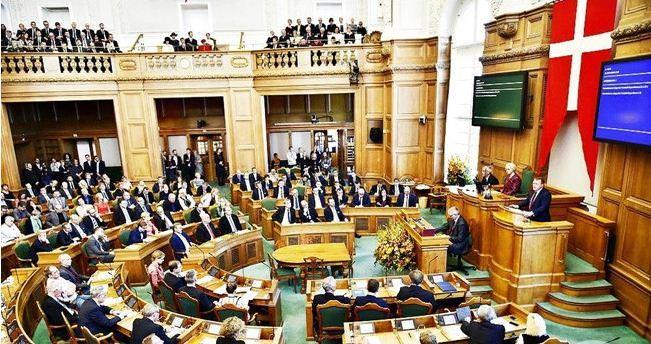 البرلمان الدنماركي يطالب باستثناء المستوطنات من أي اتفاق مع إسرائيل