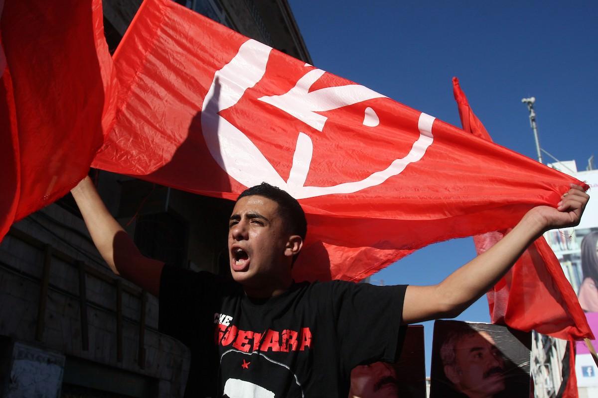 الشعبية || نرفض المشاركة في أي تشكيلات لإدارة غزة أو بلدياتها