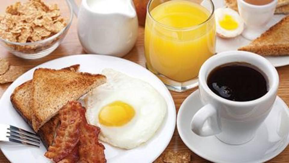 دراسة مثيرة حول تناول الإفطار وعلاقته بفقدان الوزن