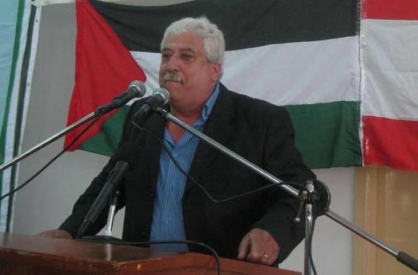 التنظيم الناصري يطالب الحكومة اللبنانية بإقرار الحقوق المدنية والإنسانية للفلسطينيين