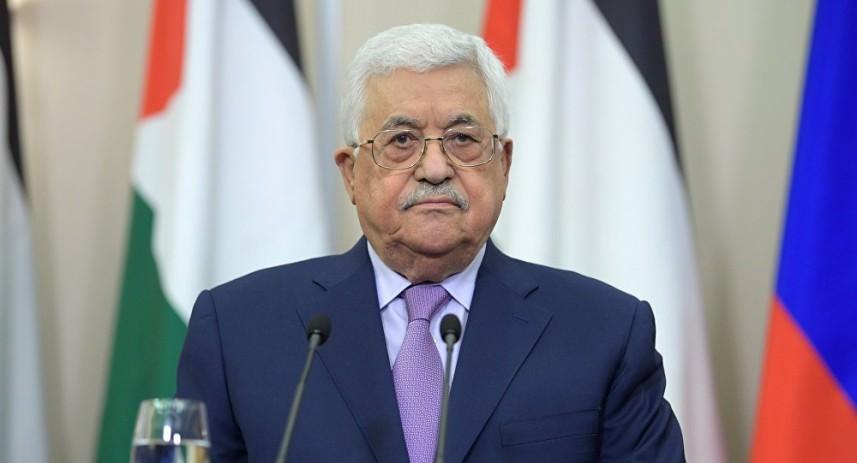 محمود عباس يؤيد عودة سوريا إلى جامعة الدول العربية