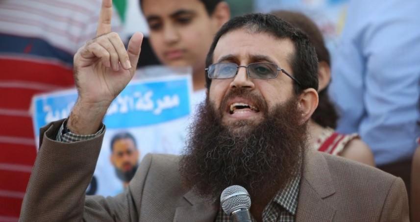القيادي عدنان || استشهاد بارود جريمة تستوجب الرد وتدق ناقوس الخطر الشديد