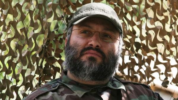 الموساد الصهيوني يغتال القائد عماد مغنية في دمشق