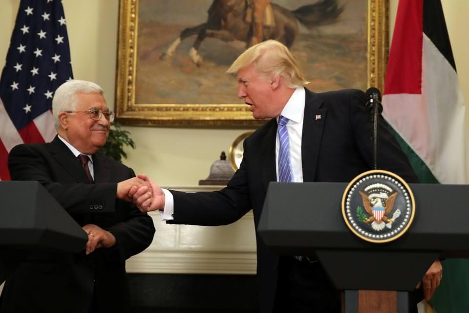 واشنطن ترد على تصريحات الحصار المالي الفلسطينية
