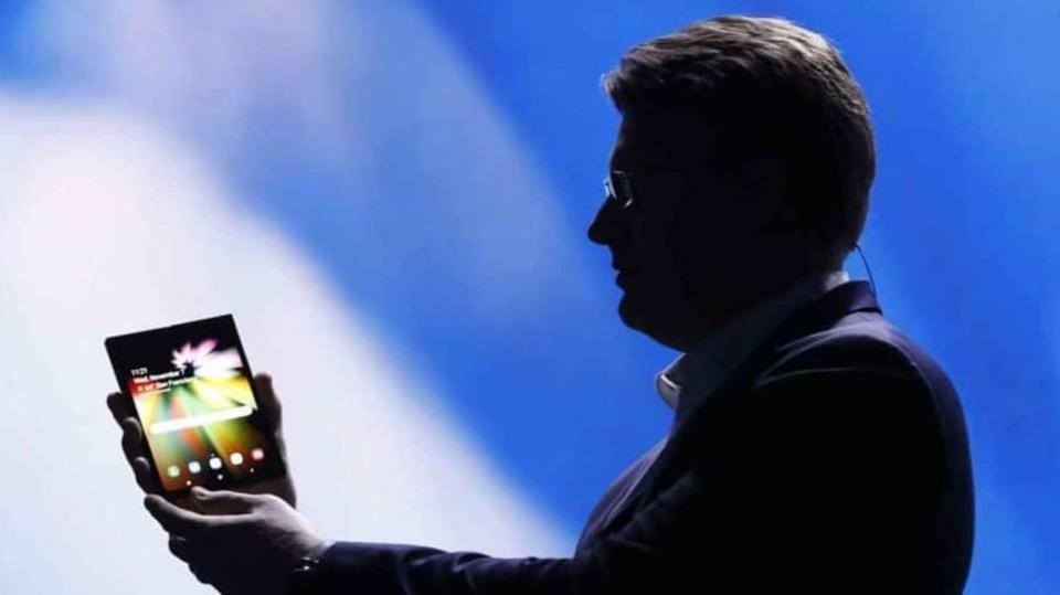 هذا هو موعد إطلاق سامسونغ لـهاتف المستقبل