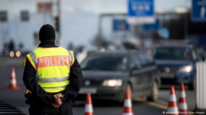 ألمانيا تعيد الآلاف من طالبي اللجوء لدول الاتحاد الأوروبي