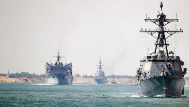 إيران تهدد سفن أميركا بالخليج.. صواريخنا تطالها
