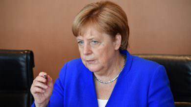 بعد فضيحة النمسا.. ميركل || علينا التصدي لليمين المتطرف