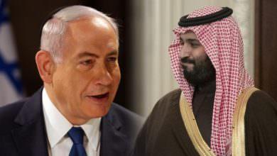 جيروزاليم بوست    نتنياهو وابن سلمان يريدان حرباً مع إيران