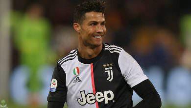 رونالدو يحصد جائزة جديدة في الدوري الايطالي