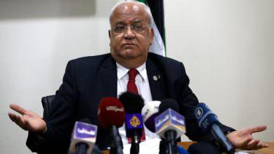 فلسطين || لم نُستشر بشأن مؤتمر البحرين
