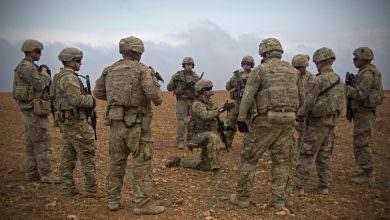 الكونغرس يطالب ترمب بإبقاء القوات الأميركية في سوريا