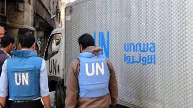 دعوات لحل أزمة موظفي الإغاثة لدى الأونروا في سوريا