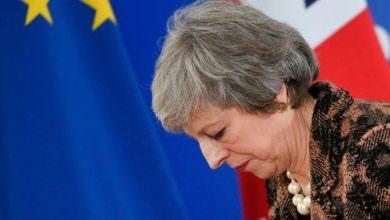 7 مرشحين لخلافة ماي .. أقواهم قد يُسبب أزمة مع أوروبا