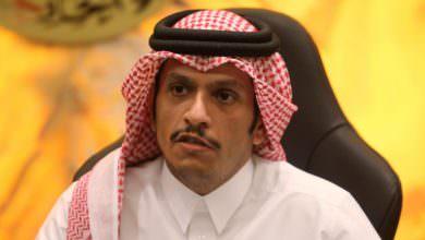 قبيل ورشة المنامة.. قطر || القضية الفلسطينية تتطلب حلولا سياسية عادلة