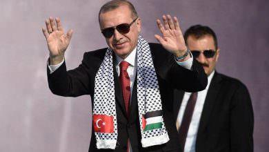 تركيا تقدم منحة مالية لفلسطين