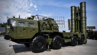 موسكو || تسليم إس-400 لتركيا سيتم قبل موعده ولا تأجيل