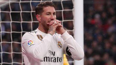 صدمة لراموس.. لم يتلق إلا عرضاً واحداً لانتقاله من ريال مدريد