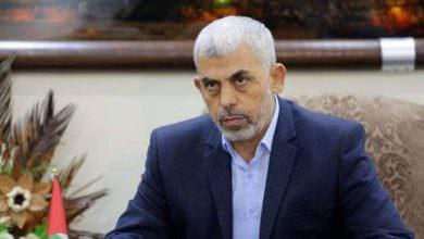 السنوار يوجه دعوة للشعب البحريني بالتزامن مع مؤتمر المنامة