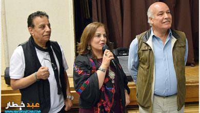البيت الألماني الفلسطيني-منطقة برلين يقيم مأدبة إفطار جماعي بحضور سفيرة دولة فلسطين في ألمانيا الدكتورة خلود دعيبس