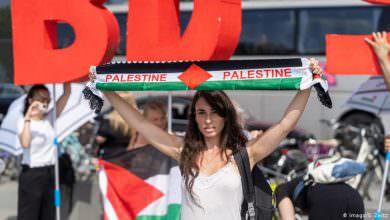 سرائيل ترحب بتصنيف ألمانيا لحركة مقاطعتها معادية للسامية